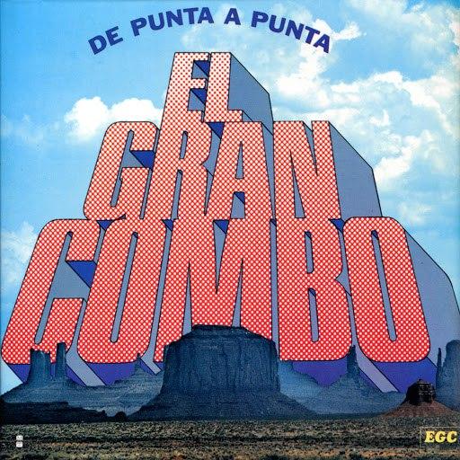 El Gran Combo de Puerto Rico альбом De Punta A Punta