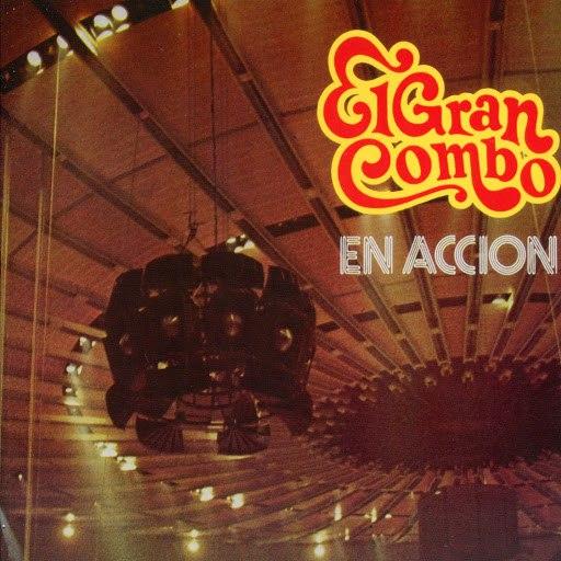El Gran Combo de Puerto Rico альбом En Accion