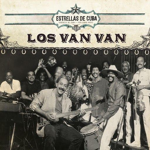 Los Van Van альбом Estrellas de Cuba: Los Van Van