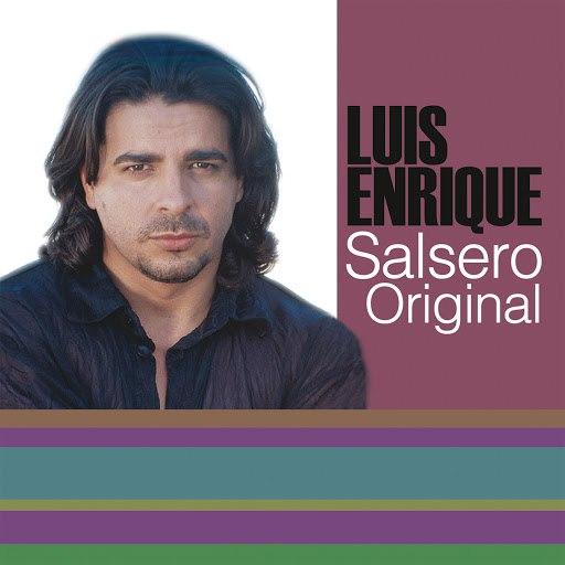 Luis Enrique альбом El Principe... Salsero Original