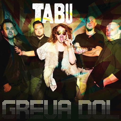 Tabu альбом Greva Dol