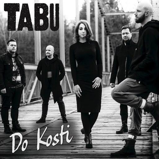 Tabu альбом Do Kosti