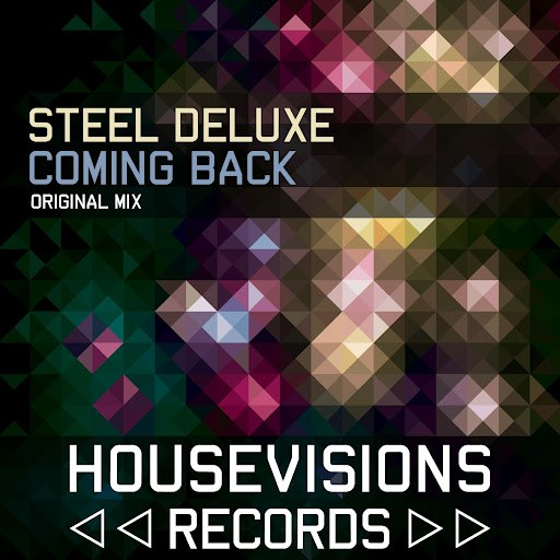 Steel Deluxe альбом Coming Back