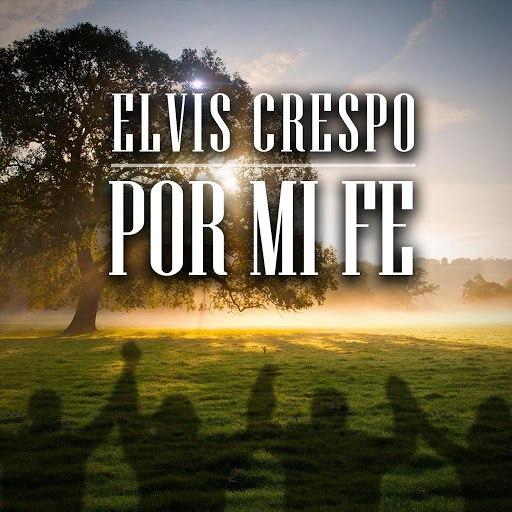 Elvis Crespo альбом Por Mi Fe