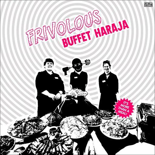 Frivolous альбом Buffet Haraja