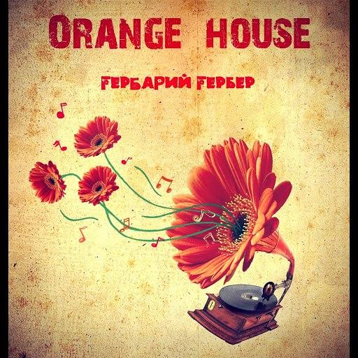 Orange House альбом Гербарий гербер