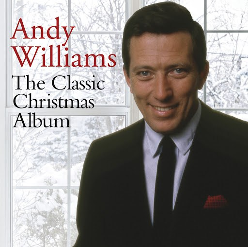 Andy Williams альбом The Classic Christmas Album