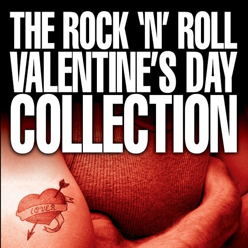 Vitamin String Quartet альбом The Rock 'n' Roll Valentines Day Collection