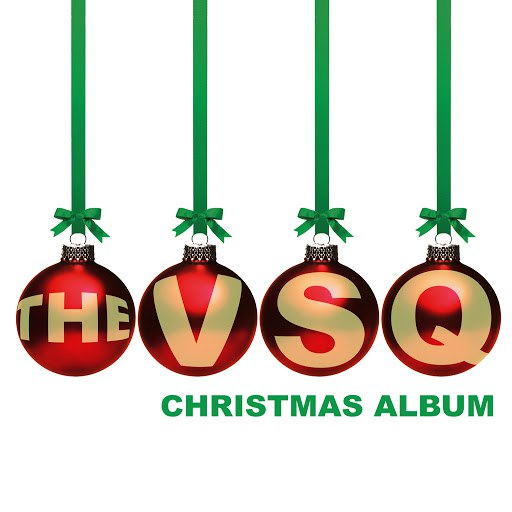Vitamin String Quartet альбом The VSQ Christmas Album
