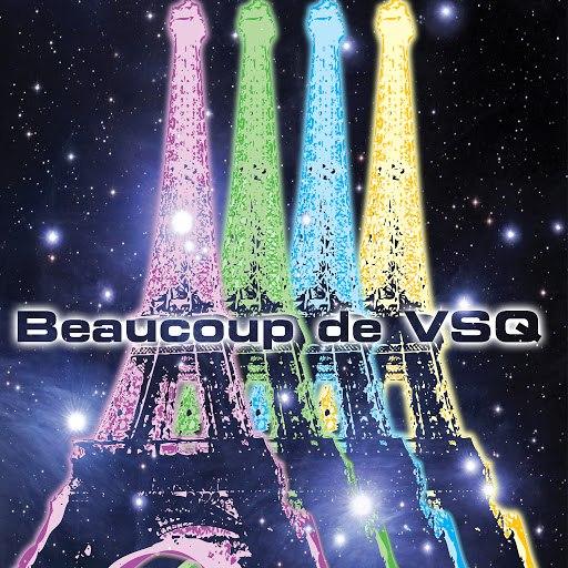 Vitamin String Quartet альбом Beaucoup de VSQ