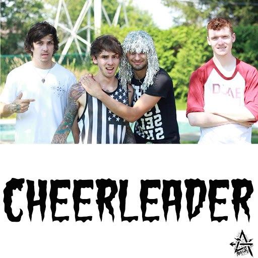 Amasic альбом Cheerleader
