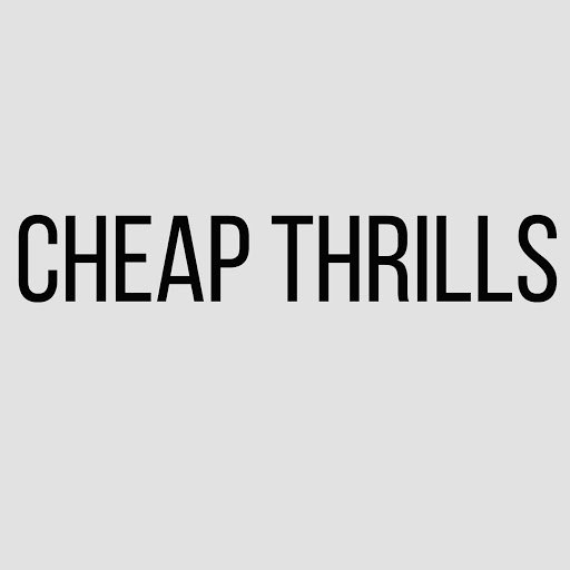 Amasic альбом Cheap Thrills