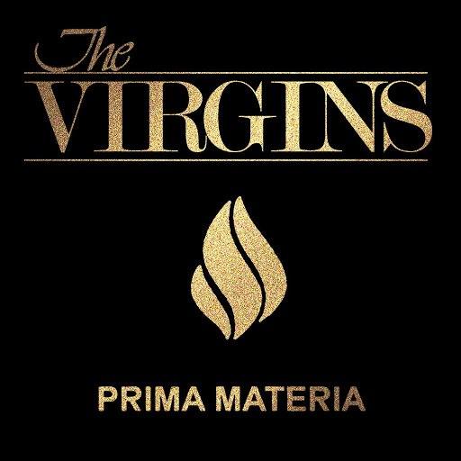 the virgins альбом Prima Materia