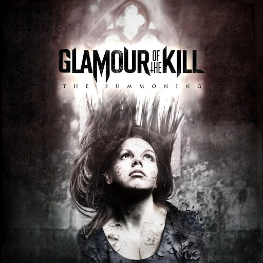 Glamour Of The Kill альбом The Summoning