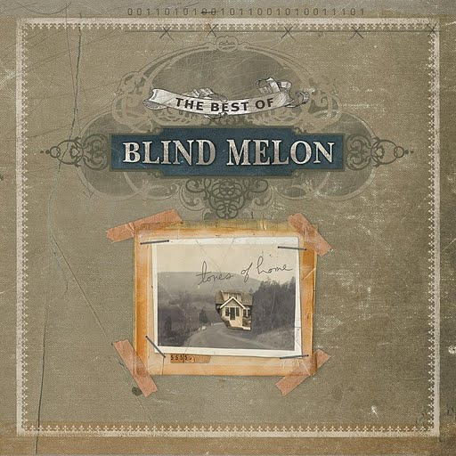Blind Melon альбом The Best Of Blind Melon