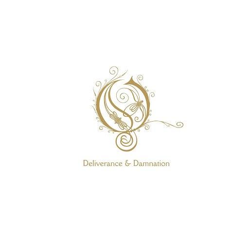 Opeth альбом Deliverance & Damnation