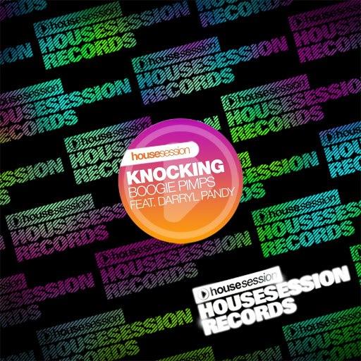 Boogie Pimps альбом Knocking