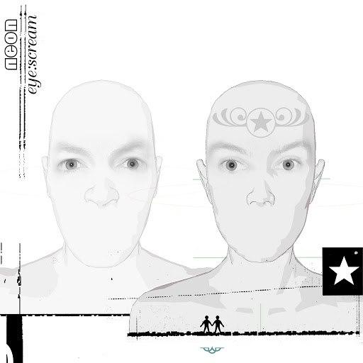 NeON альбом Eye: Scream