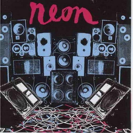 NeON альбом Neon