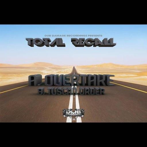 Total Recall альбом Overtake / Tuscan Order