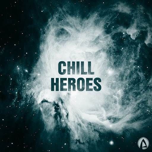 Breex альбом Chill Heroes