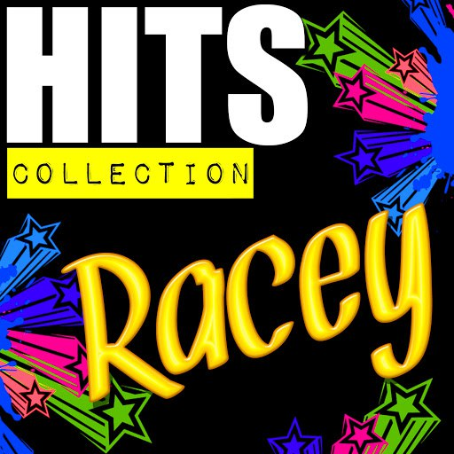 Racey альбом Hits Collection: Racey