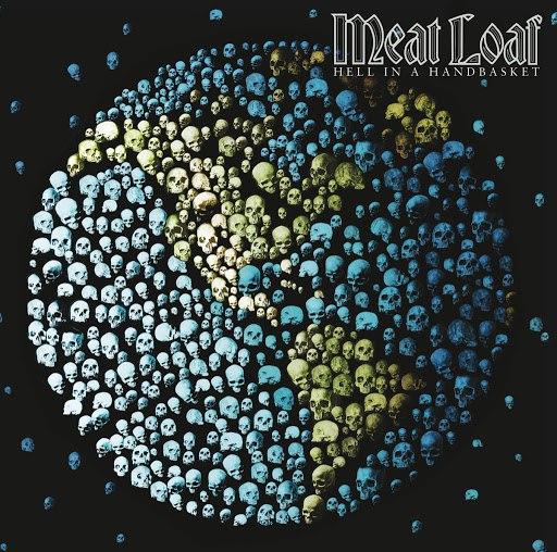 Meat Loaf альбом Hell In A Handbasket