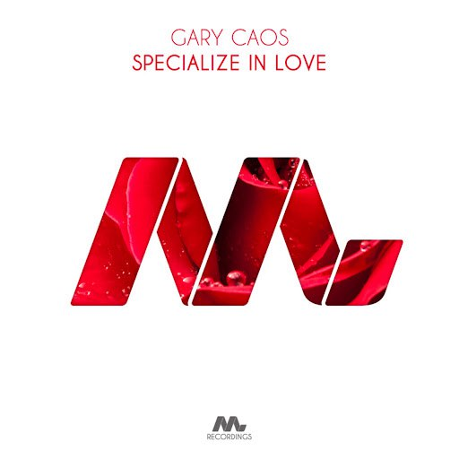 Gary Caos альбом Specialize In Love