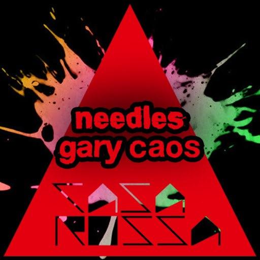Gary Caos альбом Needles