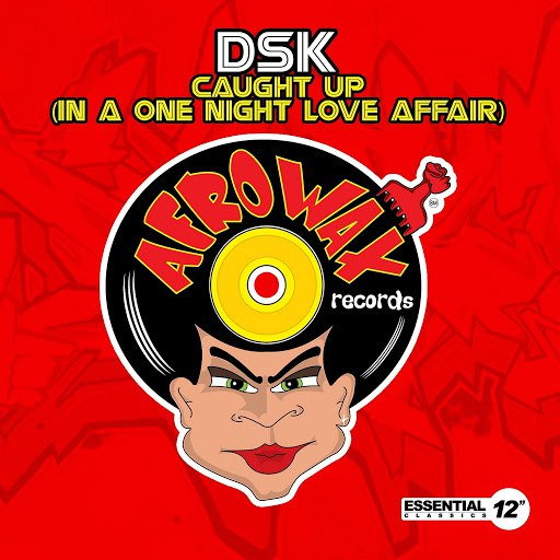DSK альбом Caught Up (In a One Night Love Affair)