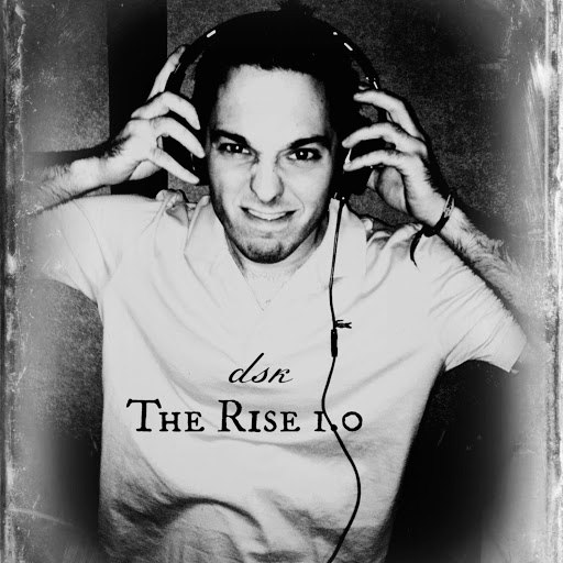 DSK альбом The Rise 1.0