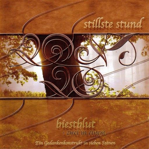 Stillste Stund альбом Biestblut