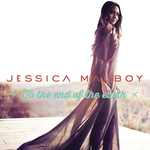 Jessica Mauboy альбом To The End Of The Earth