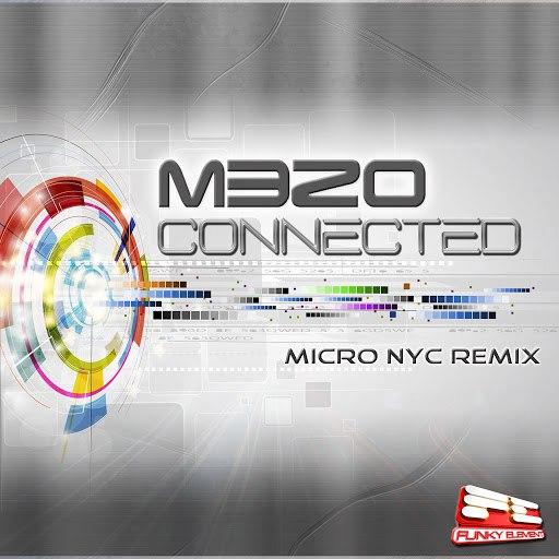Mezo альбом Connected