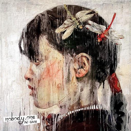 nobody.one альбом No Care