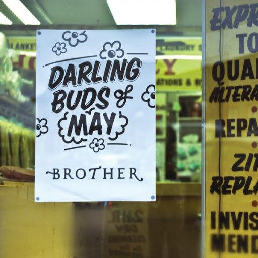 Viva Brother альбом Darling Buds Of May