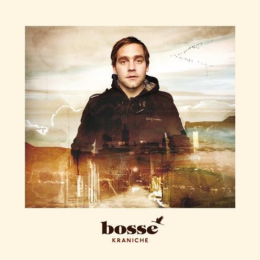 Bosse альбом Kraniche