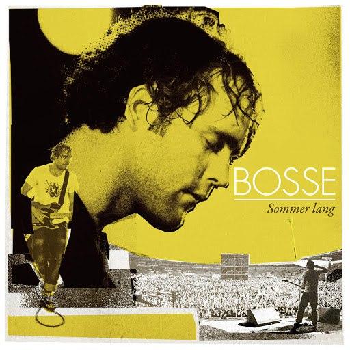 Bosse альбом Sommer lang