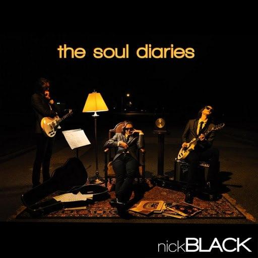 Nick Black альбом The Soul Diaries