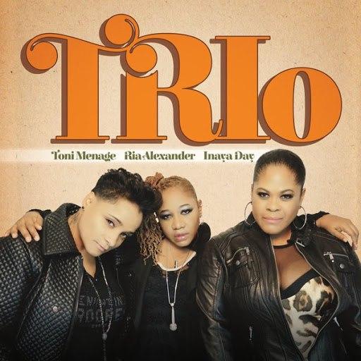 Trio альбом Trio