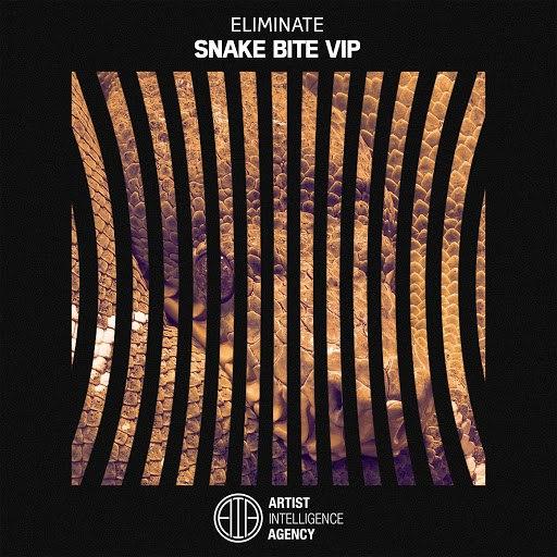 Eliminate альбом Snake Bite - Single (VIP)