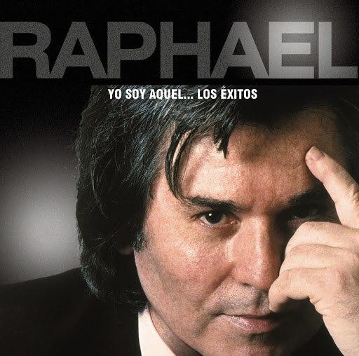 Raphael альбом Yo Soy Aquel...Los Éxitos