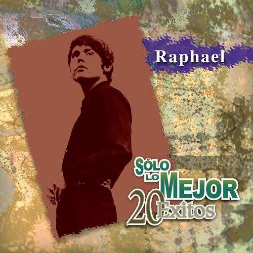 Raphael альбом Sólo Lo Mejor - 20 Éxitos