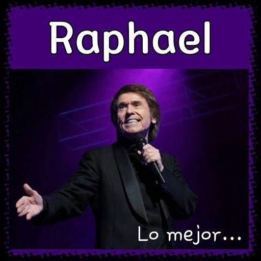Raphael альбом Lo Mejor...