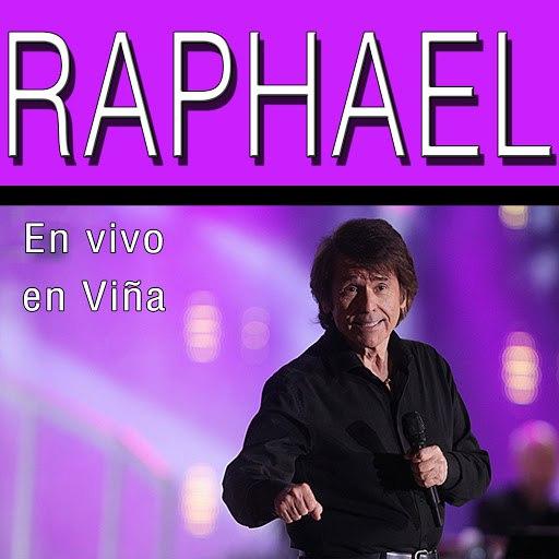 Raphael альбом En Viña en Vivo