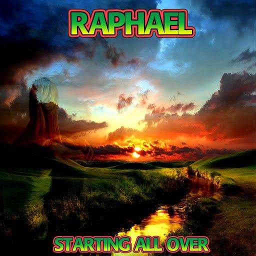 Raphael альбом Starting All Over
