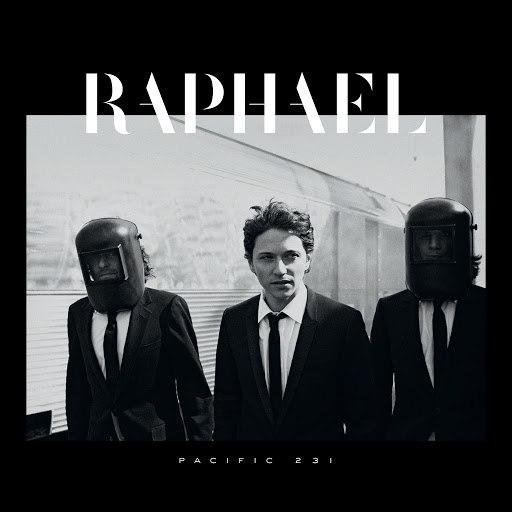 Raphael альбом Pacific 231