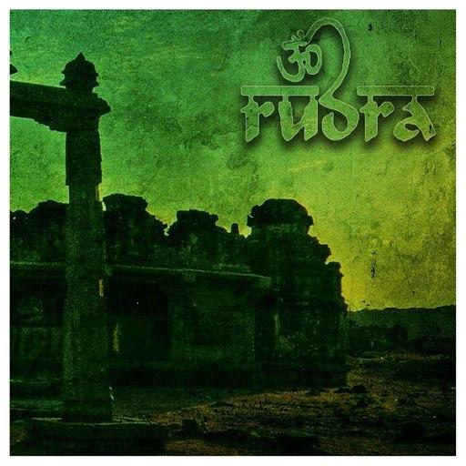 Rudra альбом Brahmavidya: Immortal I