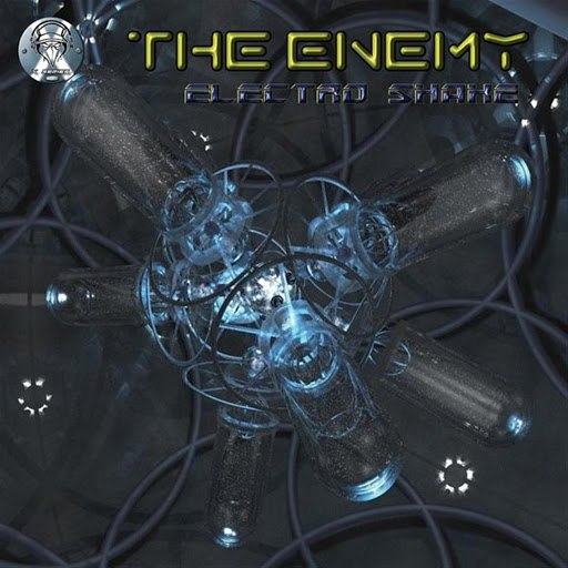 The Enemy альбом Electro Shake