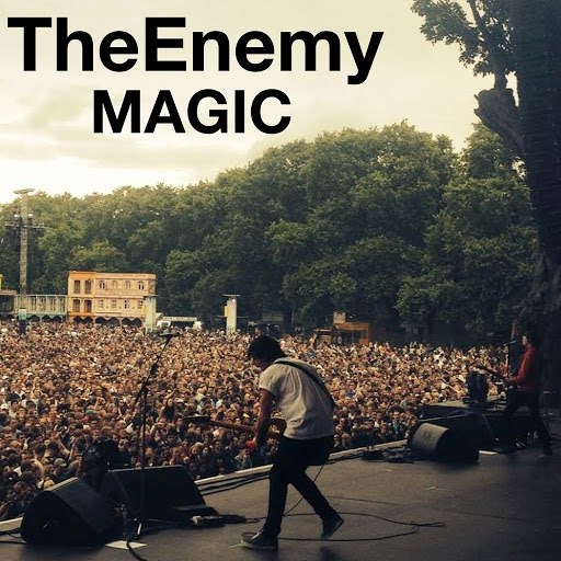 The Enemy альбом Melody